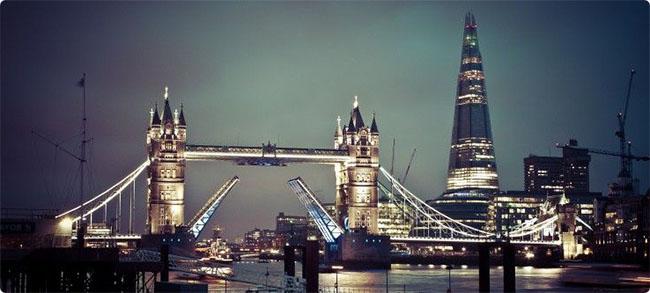 Экскурсии по Лондоне