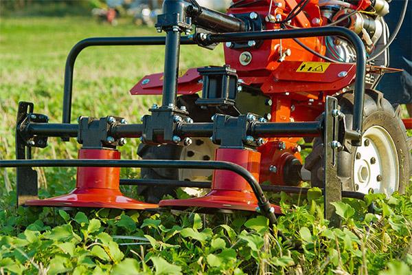 Косилка роторная – анализ современных сельхозмашин белорусского производства от компаний ГК «Лида-регион» и Белагро
