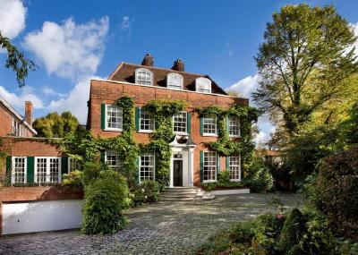 Недвижимость в Лондоне современное состояние рынка