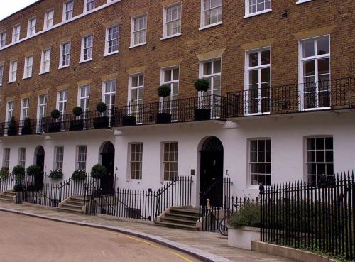Перспектива покупки недвижимости в Лондоне у стадионных комплексов – цены растут быстрее