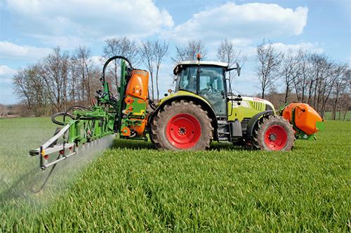 Белорусская сельскохозяйственная техника