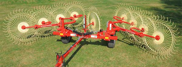 Грабли ворошилки, сельскохозяйственная техника. Купить дешево – миф или реальность?