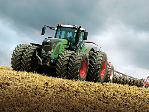 независимая оценка сельскохозяйственной техники