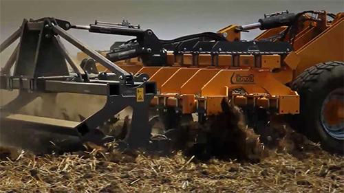 Сельскохозяйственная техника от белорусских заводов