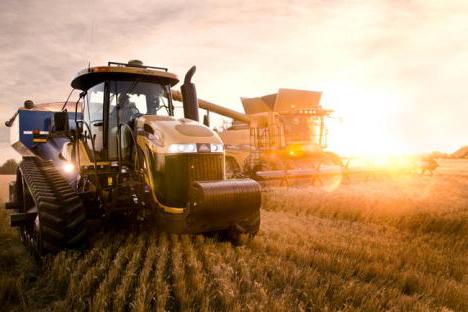 Сервис ТОП-6 компаний, поставляющих запчасти для белорусской сельхозтехники